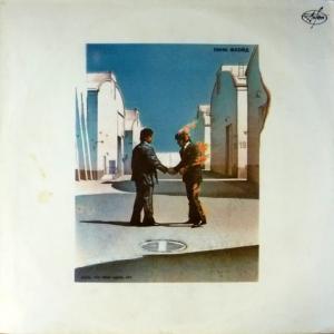 Pink Floyd - Wish You Were Here - Жаль, Что Тебя Здесь Нет