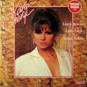 Karen Cheryl - Liars Beware