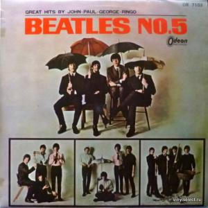 Beatles,The - Beatles No.5