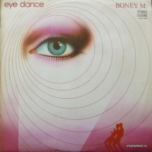 Boney M - Eye Dance
