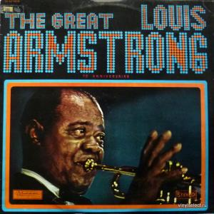 Louis Armstrong - The Great Louis Armstrong