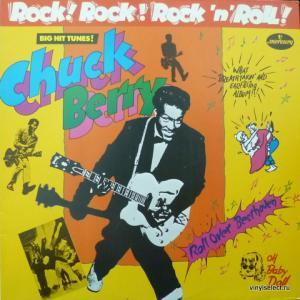 Chuck Berry - Rock-Rock-Rock 'n' Roll