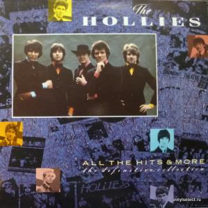 Hollies,The - All The Hits And More - The Definitive Collection