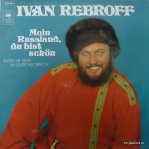 Ivan Rebroff - Mein Russland, Du Bist Schön (Club Edition)
