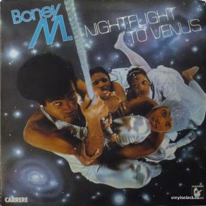 Boney M - Nightflight To Venus