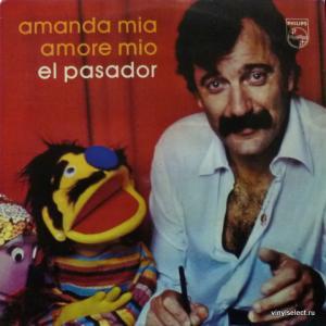 El Pasador - Amanda Mia Amore Mio