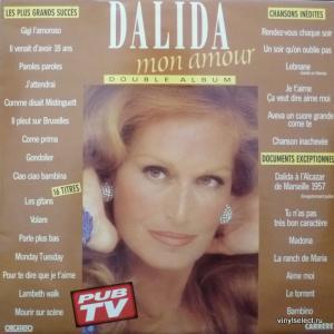 Dalida - Dalida Mon Amour