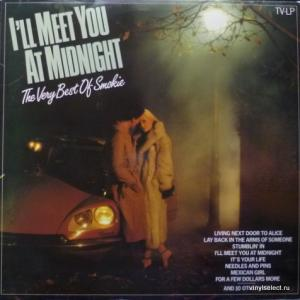 Smokie - I'll Meet You At Midnight - The Very Best Of Smokie