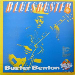 Buster Benton - Bluesbuster