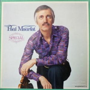 Paul Mauriat - Paul Mauriat - Special Deluxe Box