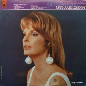 Julie London - With Body & Soul