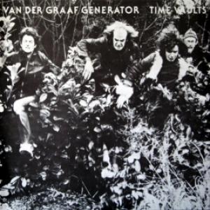 Van Der Graaf Generator - Time Vaults
