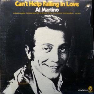 Al Martino - Can't Help Falling In Love
