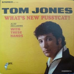 Tom Jones - What's New Pussycat?