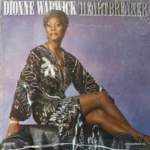 Dionne Warwick - Heartbreaker (produced by Barry Gibb / Bee Gees)