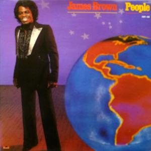 James Brown - People