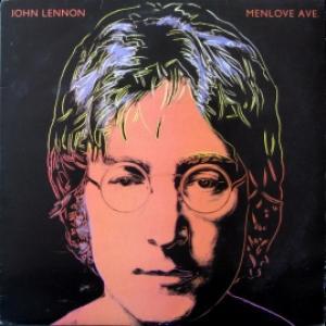 John Lennon - Menlove Ave.