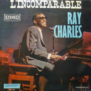 Ray Charles - L'Incomparable