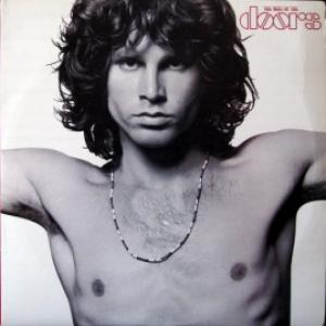 Doors,The - The Best Of The Doors