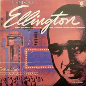 Duke Ellington - Standard Ellington