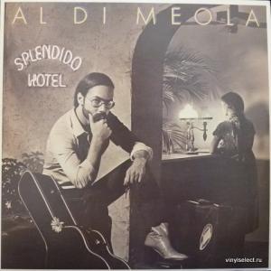 Al Di Meola - Splendido Hotel (feat. Chick Corea, Jan Hammer, Les Paul)