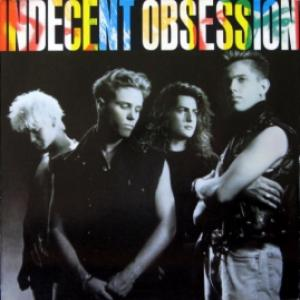 Indecent Obsession - Indecent Obsession