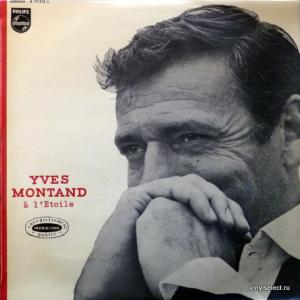 Yves Montand - A L'Etoile