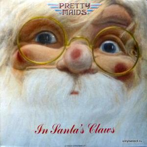 Pretty Maids - In Santa's Claws (5 Track Christmas EP) (feat. Ian Gillan)