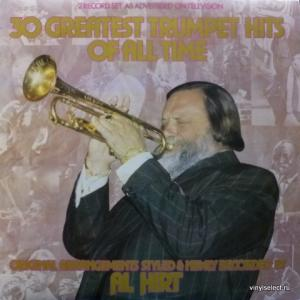 Al Hirt - 30 Greatest Trumpet Hits Of All Time