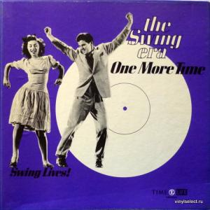 Billy May And His Orchestra - The Swing Era: One More Time - Recreations Conducted by Billy May (Incl. Book)