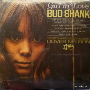 Bud Shank - Girl In Love