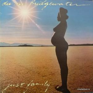 Dee Dee Bridgewater - Just Family (produced by Stanley Clarke)