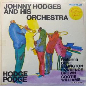 Johnny Hodges - Hodge Podge (feat. Duke Ellington, Lawrence Brown & Cootie Williams)