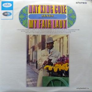 Nat King Cole - My Fair Lady