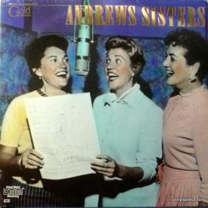 Andrews Sisters,The - Gold Collection