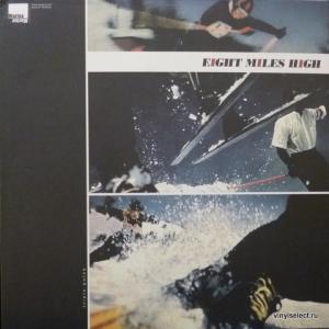 Eight Miles High - Triple Pulse