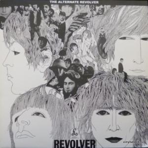 Beatles,The - The Alternate Revolver (White vinyl)