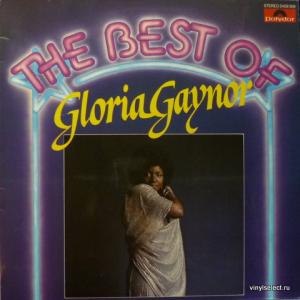 Gloria Gaynor - The Best Of Gloria Gaynor