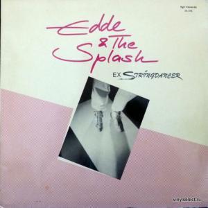 Edde & The Splash - Ex Stringdancer