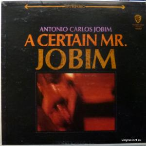 Antonio Carlos Jobim - A Certain Mr. Jobim