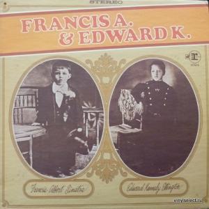 Frank Sinatra & Duke Ellington - Francis A. & Edward K.