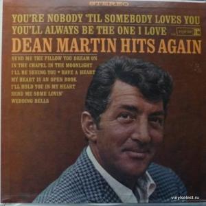 Dean Martin - Dean Martin Hits Again