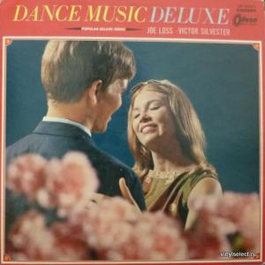 Joe Loss And His Orchestra / Victor Silvester Orchestra - Dance Music Deluxe (Red Vinyl)
