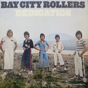 Bay City Rollers - Dedication