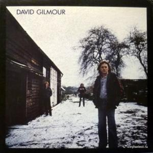 David Gilmour (Pink Floyd) - David Gilmour