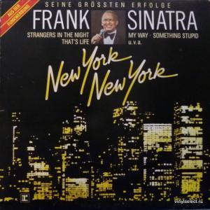 Frank Sinatra - New York New York: Seine Grössten Erfolge