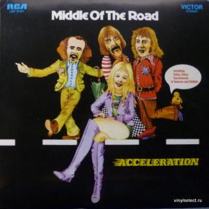 Middle Of The Road - The Best Of Middle Of The Road: Acceleration