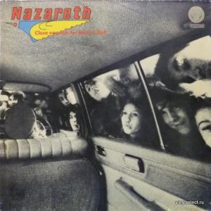 Nazareth - Close Enough For Rock 'N' Roll