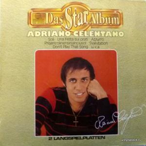 Adriano Celentano - Das Star Album
