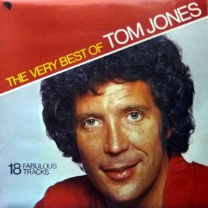 Tom Jones - The Very Best Of Tom Jones
